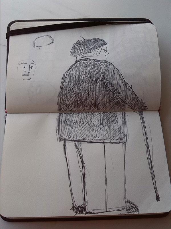 1º Dibupote Cristina Barcala