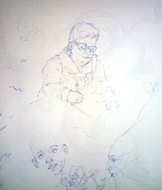 1º Dibupote Jon Ander Schwarz Sobrón