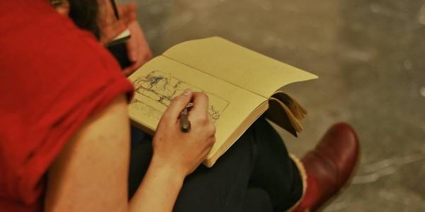 ilustrapados; XII Dibupote