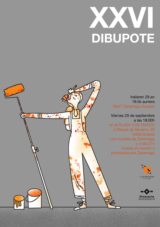 26º DibuPote